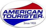 20 American Tourister